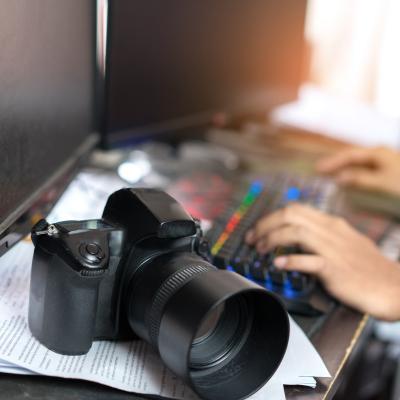 Manuál pro vkládání fotky